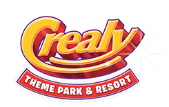 Crealy Theme Park Resort logo